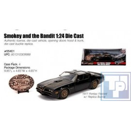 Pontiac, Trans Am Firebird, 1/24