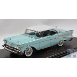 Chevrolet, Bel Air Hardtop, 1/43