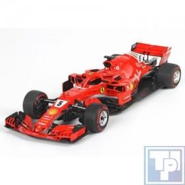 Ferrari, SF71-H, 1/43