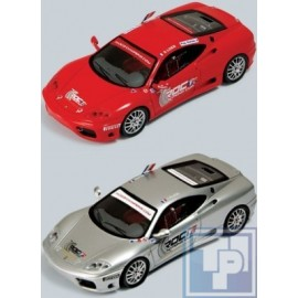 Ferrari, 360 Modena-Set, 1/43