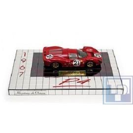 Ferrari, 330 P4, 1/43
