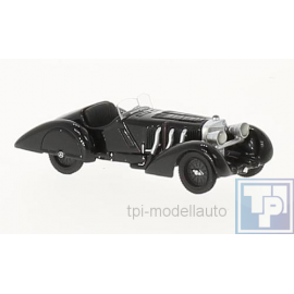 Mercedes-Benz, SSK Count Trossi, 1/87