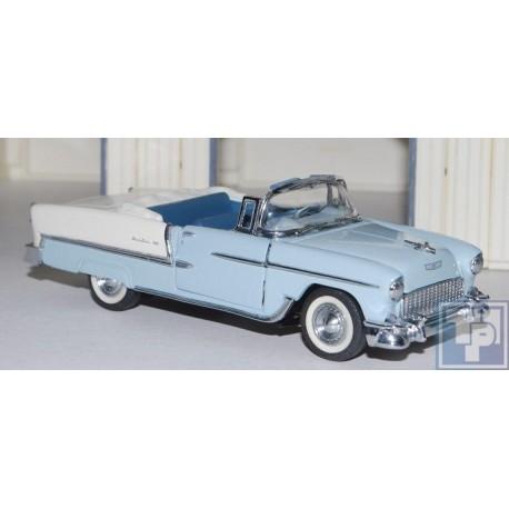 Chevrolet, Bel Air Cabriolet, 1/43