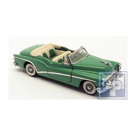 Buick, Skylark Cabriolet, 1/43