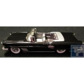 Pontiac, Bonneville Cabriolet, 1/43