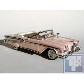 Ford, Edsel Citation Cabriolet, 1/43