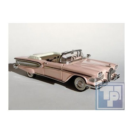 Ford, Edsel Citation Cabriolet, 1/43