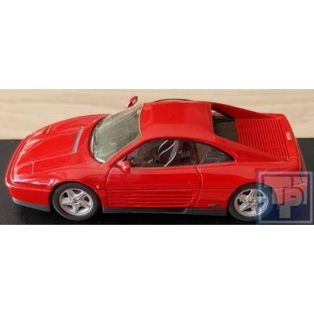 Ferrari, 348 TB, 1/43