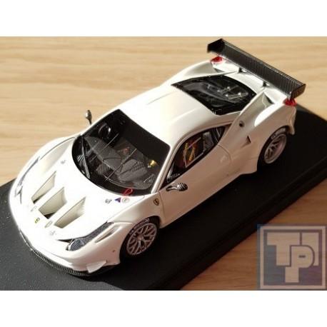 Ferrari, 458 GT2, 1/43