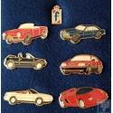 Pininfarina-Pins
