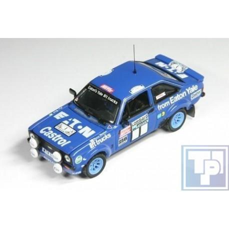 Ford, Escort Mk2, 1/43