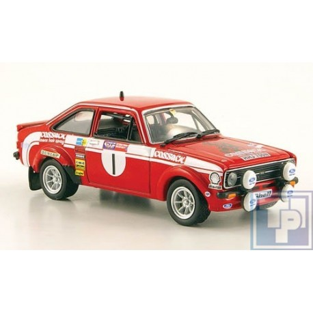 Ford, Escort Mk2 RS1800, 1/43