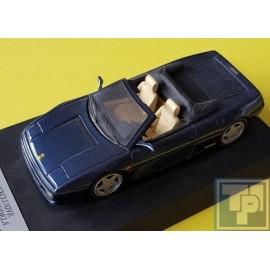 Ferrari, 348 Cabriolet, 1/43