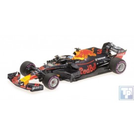Red Bull Racing, TAG Heuer RB14 Aston Martin, 1/43