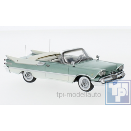 Dodge, Custom Royal Lancer Cabriolet, 1/43