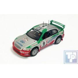 Hyundai, Accent WRC, 1/43