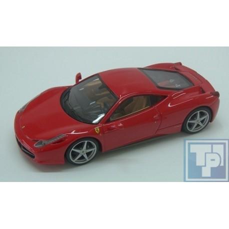 Ferrari, 458 Italia, 1/43