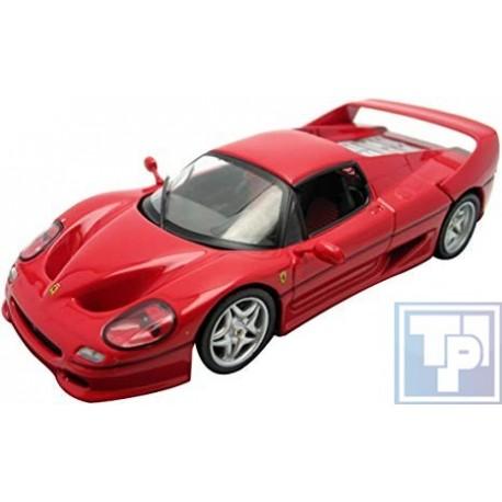 Ferrari, F50, 1/43