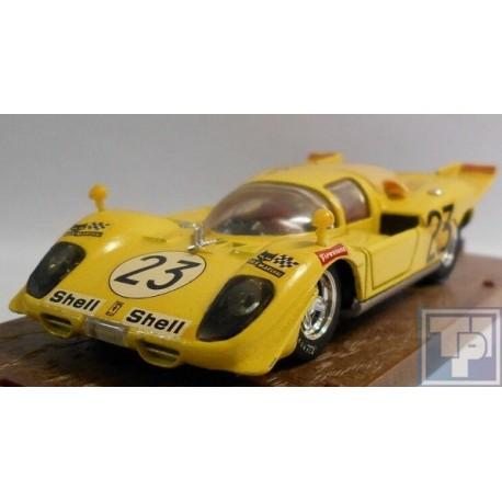 Ferrari, 512 S 550P, 1/43