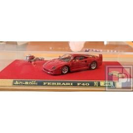 Ferrari, F40, 1/43