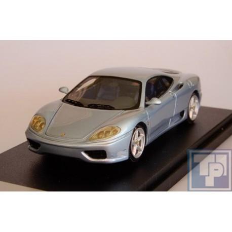 Ferrari, 360 Modena, 1/43