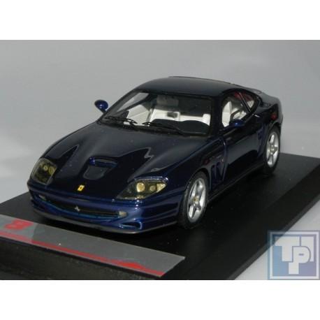 Ferrari, 550 Maranello, 1/43