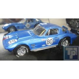 Chevrolet, Corvette Grand Sport, 1/43