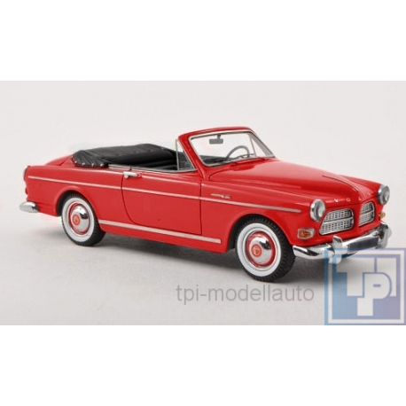 Volvo, Amazon Coune, Cabriolet, 1/43