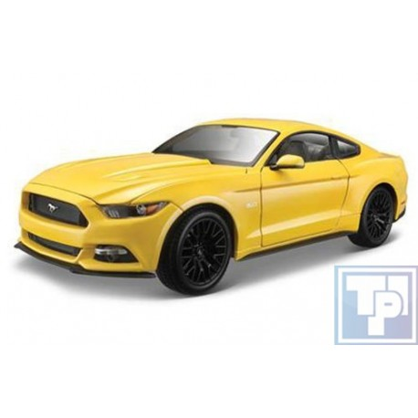 Ford, Mustang GT, 1/18