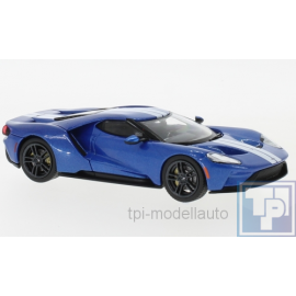 Ford, GT, 1/43