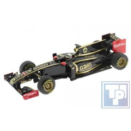 Lotus, Renault R30, 1/43