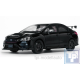 Subaru, WRX STi S207 NBR Challenge Package, black, 1/18