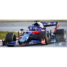 Toro Rosso, STR14, 1/43