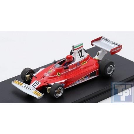 Ferrari, 312T, 1/43