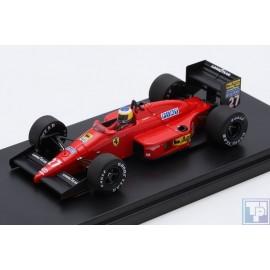 Ferrari, F1/87, 1/43