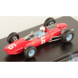Ferrari, 156, 1/43