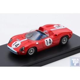 Ferrari, 330P, 1/43