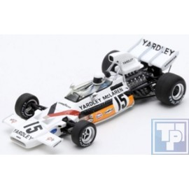 McLaren, M19A, 1/43