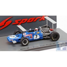 Matra, MS10 Cosworth V8, 1/43