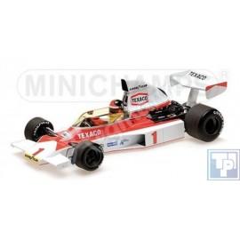 McLaren, Ford M23, 1/18