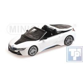 BMW, i8 Roadster (I15), 1/43