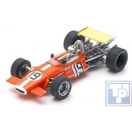 Brabham, BT24, 1/43