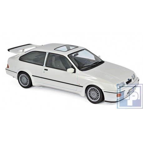 Ford, Sierra RS Cosworth, 1/18