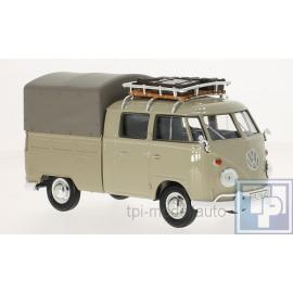 Volkswagen VW, T1 Pick-up, 1/24