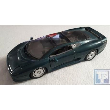 Jaguar, XJ220, 1/24