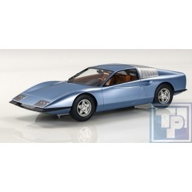 Ferrari, P6 Prototype, 1/18