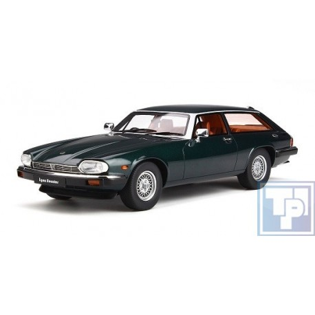 Jaguar, XJS Lynx Eventer, 1/18