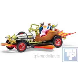 Chitty, Chitty Bang Bang Car, 1/45