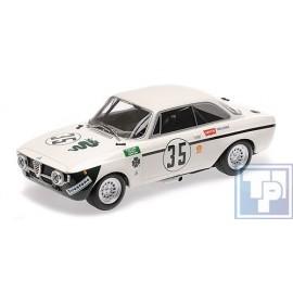 Alfa Romeo, GTA 1300 Junior, 1/18