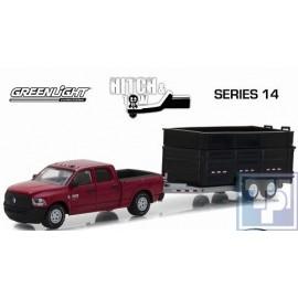 Dodge, RAM 2500, 1/64